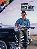 Acoustic Blues Guitar (Book/CD)