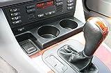 1997 - 2003 BMW E39 5-SERIES PREMIUM FRONT CUP HOLDER 528i 525i 530i 540i M5