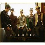 Mirotic - The Forth Album (Version C)(韓国盤)