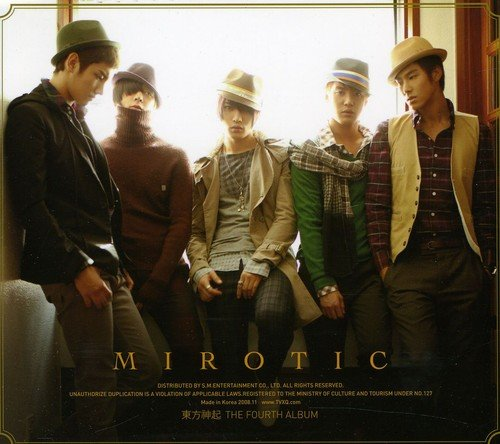 Mirotic by Sm Entertainment Kr