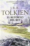 El Senor de los Anillos 3, el retorno del Rey, J. R. R. Tolkien, 8445077511