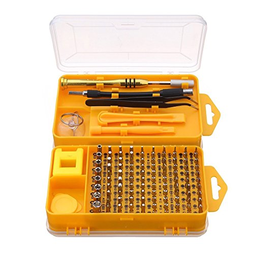 WENROOT 108 In 1 Screwdriver Sets Multi-Function Computer Re