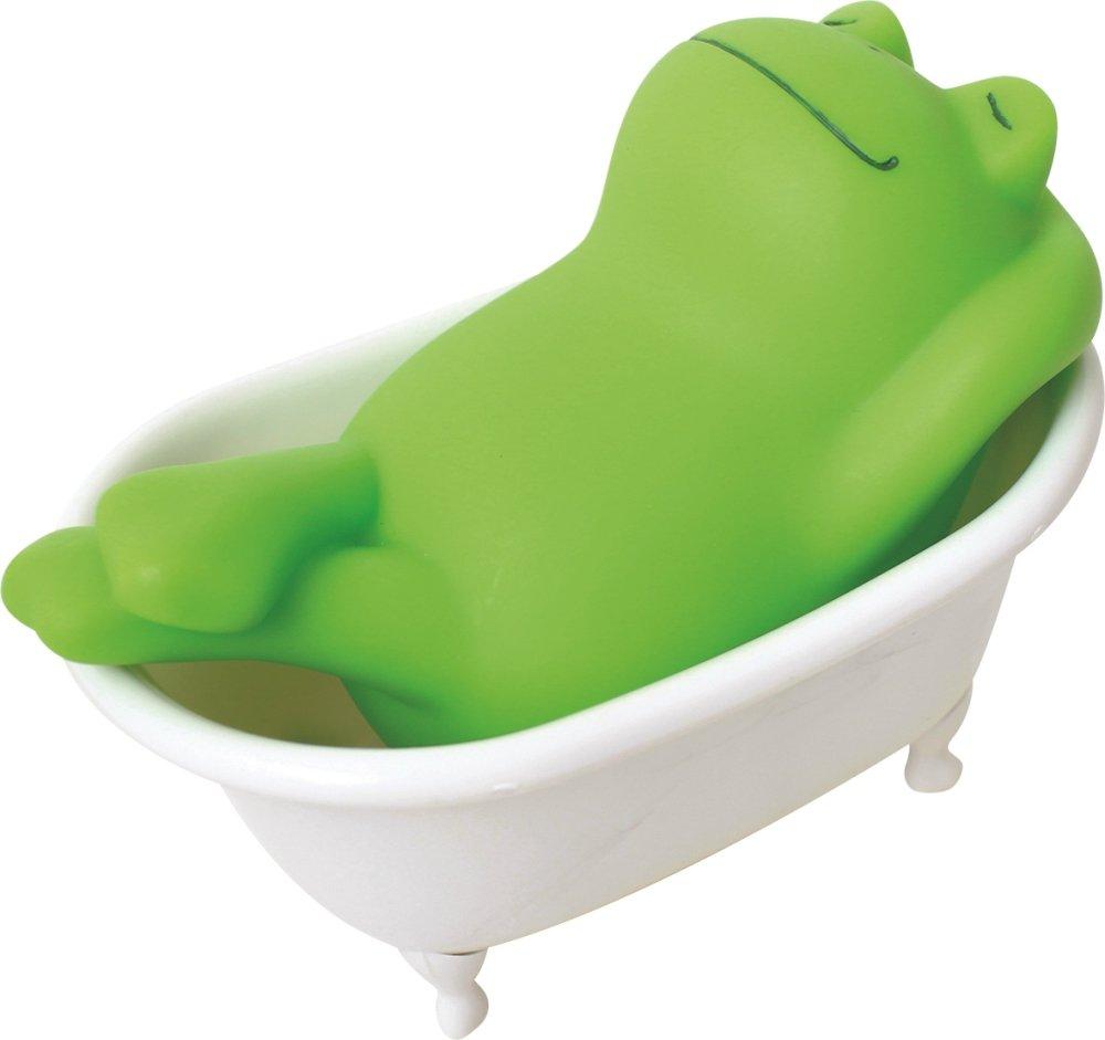Amazon.com: Dreams Relax Frog Bath Light, Green: Home & Kitchen