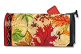 Acover Blaze of Glory Mailbox Cover