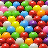 Gumballs for Gumball Machine Refill Bubble Gum 1Lb