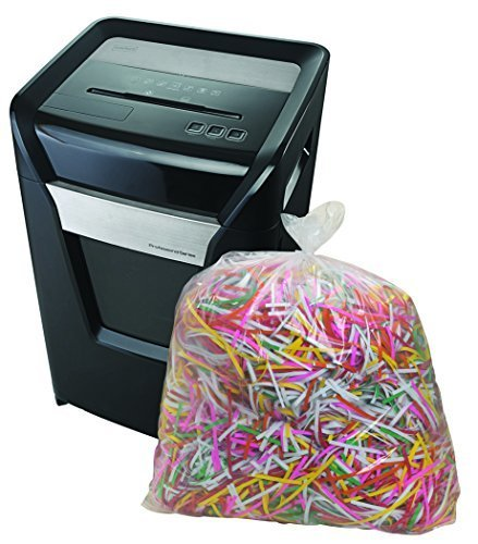 Staples Shredder Bags, 15.8 Gal, 50 Count