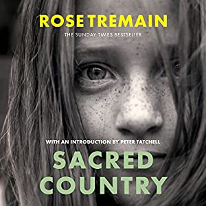Sacred Country Audiobook