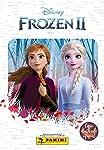 Kit Frozen 2: Álbum Capa Dura + 12 envelopes