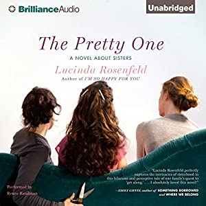 The Pretty One Audiobook