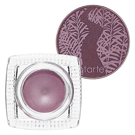 Tarte Cosmetics Amazonian Clay Waterproof Cream Eyeshadow-Plum Smoke 0.1 oz