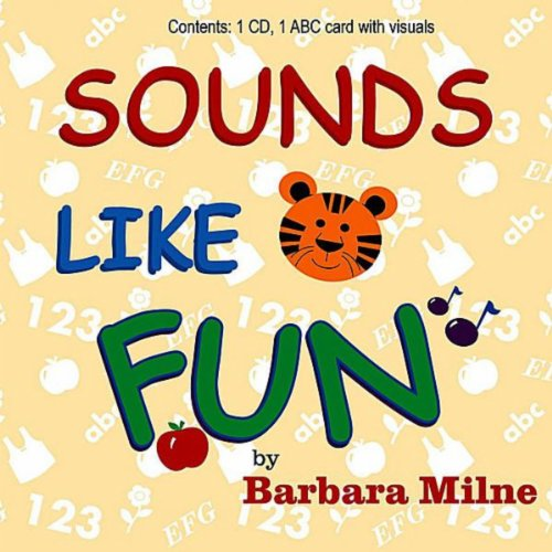 Used, Sounds Like Fun by Barbara Milne for sale  Delivered anywhere in USA