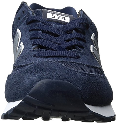 clearance fashionable New Balance Men's ML574 Reflective Pack Lifestyle Sneaker Aviator buy cheap good selling for sale cheap authentic outlet get authentic 5XAFx
