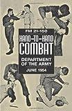 U. S. Army Hand-to-hand Combat, U.S. Army, 1581604688