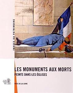 """Afficher """"Les monuments aux morts peints dans les églises"""""""
