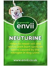 Envii Neuturine - Neutralisator van hondenurine voor gras, repareert verbrandingsplekken in het gazon - 12 tabletten