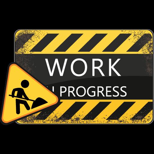 Work In Progress Serie