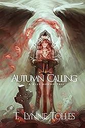 Autumn Calling: A Hellhound Tail
