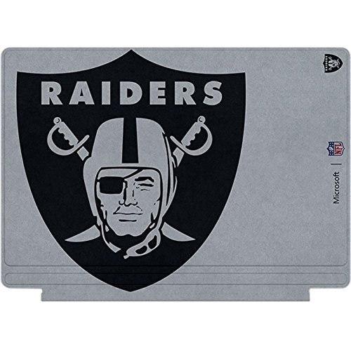 Microsoft Surface Special Oakland Raiders