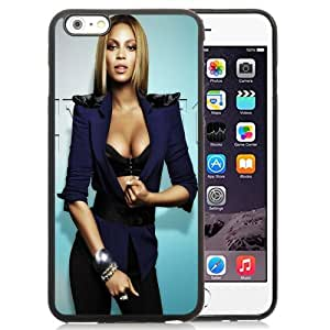 New Personalized Custom Designed For iPhone 6 Plus 5.5 Inch Phone Case For Beyonce Fashion Phone Case Cover wangjiang maoyi by lolosakes