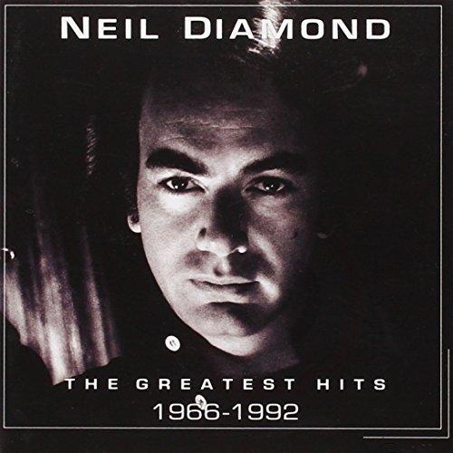 The greatest hits 1966 1992 by neil diamond musicbrainz