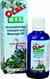 Olbas Therapeutic Body Massage and Aromatic Inhalant – 1.65 fl oz, Health Care Stuffs