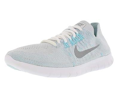 6a516edcf Nike Women s WMNS Free Rn Flyknit 2017 Running Shoes