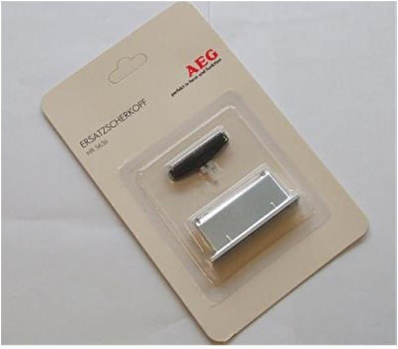 AEG 599989 HR 5636 cabezal de repuesto y hoja: Amazon.es: Salud y ...