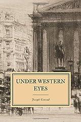 Under Western Eyes Paperback