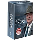 A Touch of Frost: The Complete Series