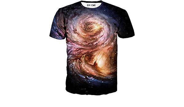 On Cue Apparel Cosmic Dreams Shorts