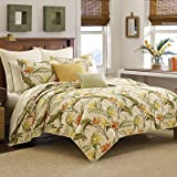 King Quilt (Tommy Bahama Birds of Paradise)