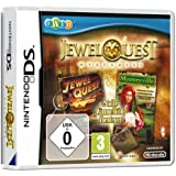 Jewel Quest Mysteries - Nintendo DS