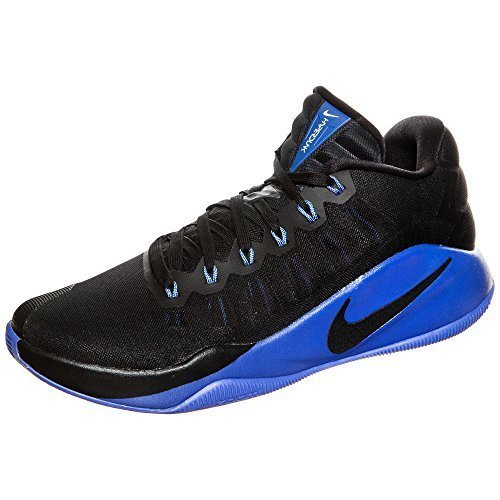 a8e9c711acc Galleon - NIKE Hyperdunk 2016 Low Mens Basketball Trainers 844363 Sneakers  Shoes (UK 7 US 8 EU 41