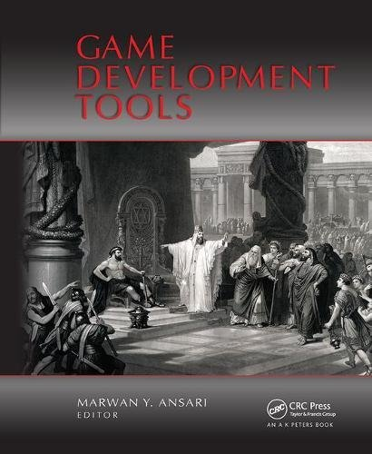 Game Development Tools-cover