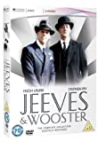 Jeeves and Wooster - Complete Collection [DVD] by Stephen Fry