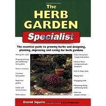 Herb Garden Specialist: Specialist Series