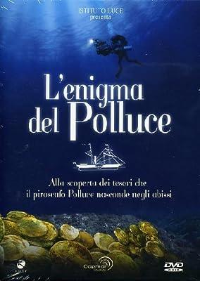 L'Enigma Del Polluce [Italian Edition] by documentario