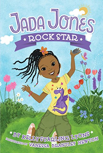 Rock Star #1 (Jada Jones)