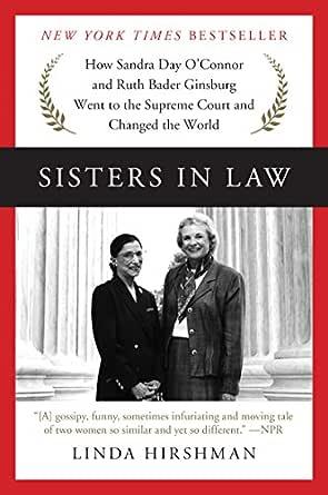 Portada del libro Sisters in Law