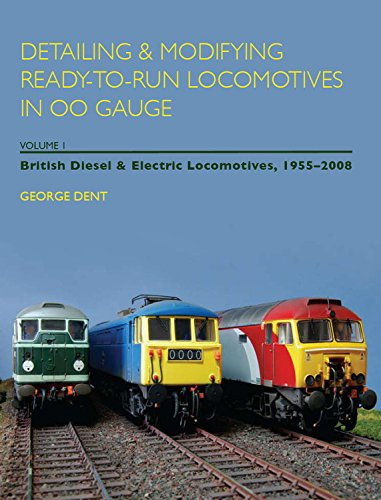 Detailing & Modifying Ready-to-Run Locomotives in 00 for sale  Delivered anywhere in USA