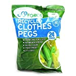 Ecoforce Recycled Pegs (Pack of 7)