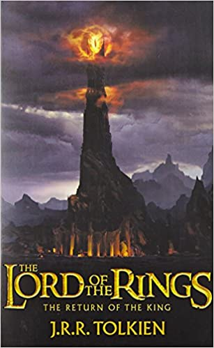 Book The Return of the King (The Lord of the Rings)