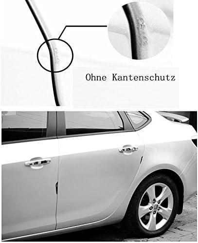 E202 S Line 4 KFZ T/ürkantenschoner T/ürchutz T/ürantenschutz auto aufkleber Abziehbild Biegbar