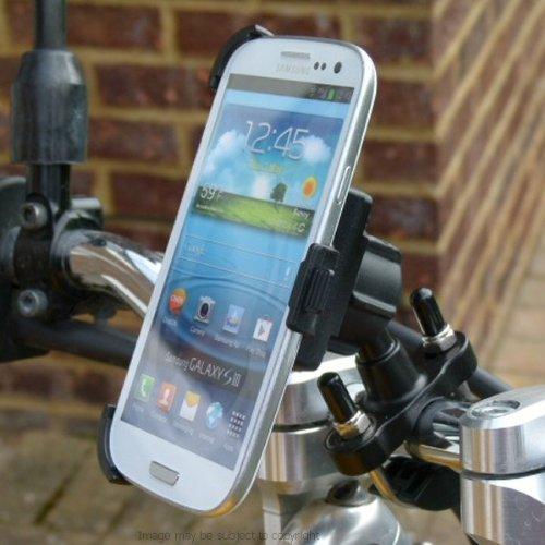 Metal U Bolt Galaxy S 3 S3 SIII i9300 Motorcycle Mount