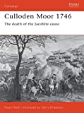Culloden Moor 1746: The death of the Jacobite cause (Campaign)