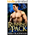 Running to the Pack: A Wolf Shifter Romance (Sawtooth Peaks Book 1)