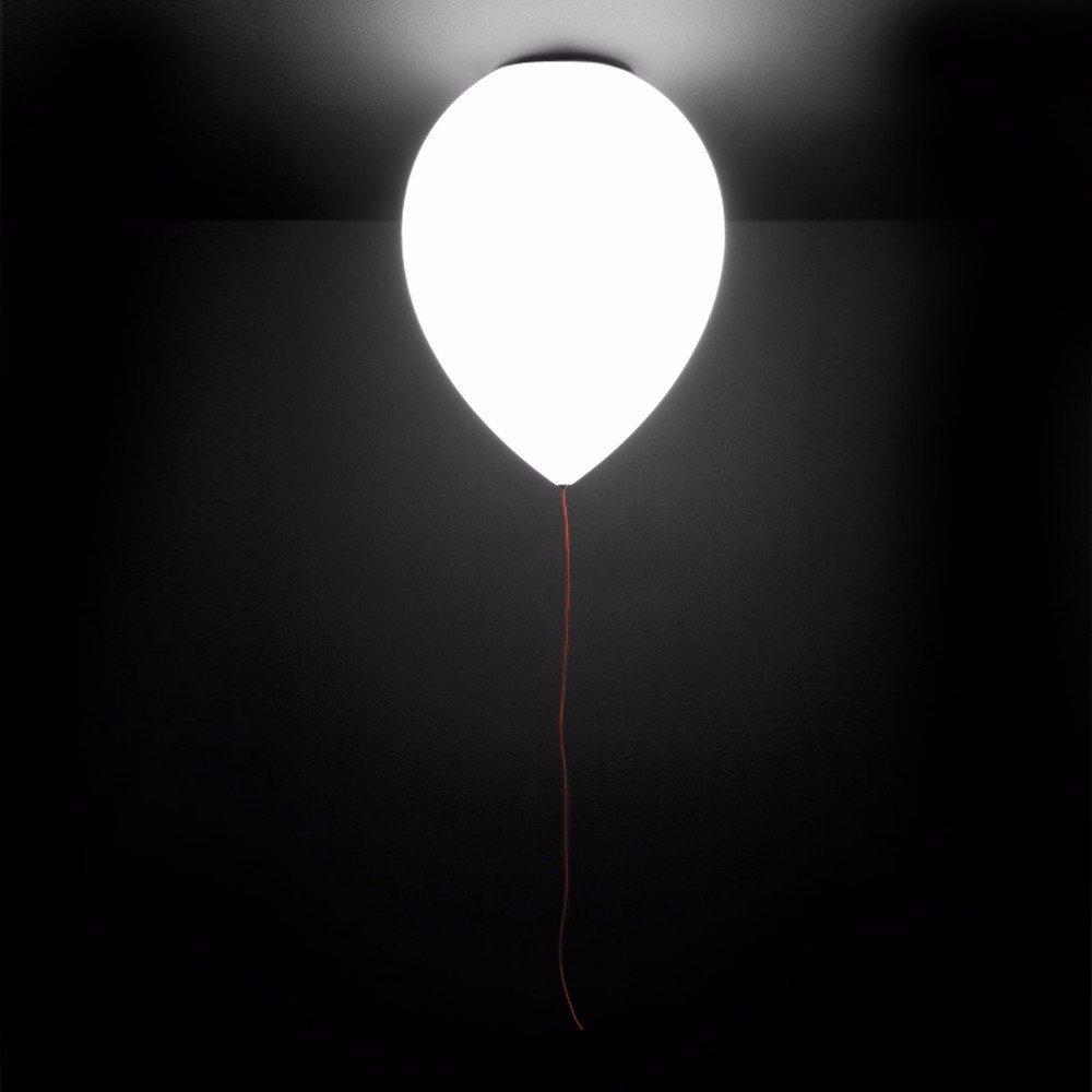 European Romantic Kids bedroom study creative children room lamp balloon ceiling lamp,20x20x27cm