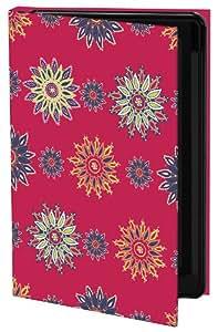 Keka SLP35-KM8-GS3 - Funda para Samsung Galaxy S3, diseño de Kirsten Miller, color rojo