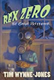 Rex Zero, the Great Pretender, Tim Wynne-Jones, 0374362602