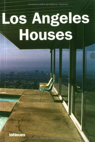 Los Angeles Houses (Designpocket)